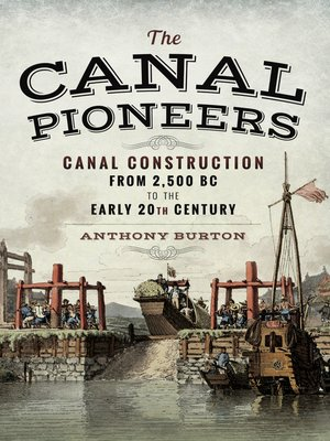 cover image of The Canal Pioneers