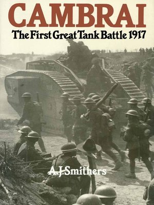 cover image of Cambrai