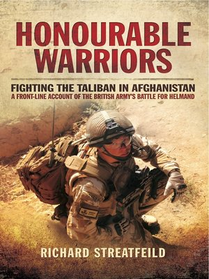 cover image of Honourable Warriors