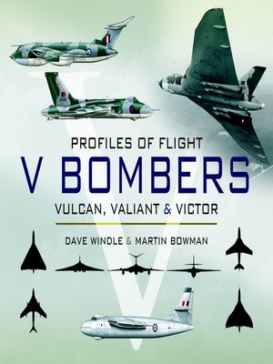 cover image of V Bombers