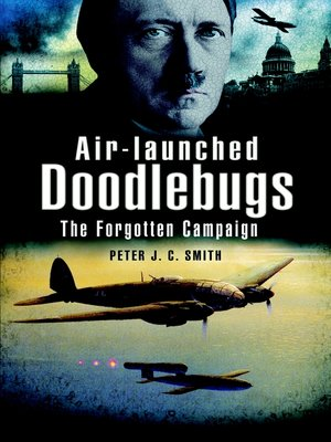 cover image of Air-Launched Doodlebugs