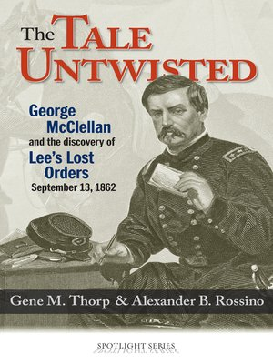 cover image of The Tale Untwisted
