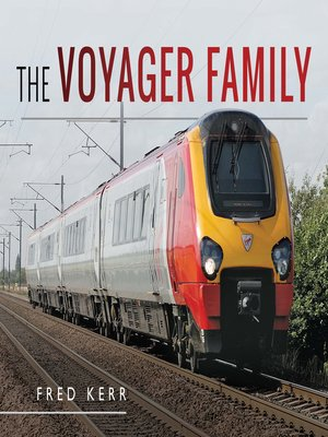 cover image of The Voyager Family