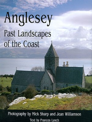 cover image of Anglesey