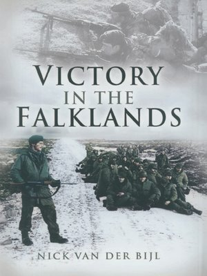 cover image of Victory in the Falklands