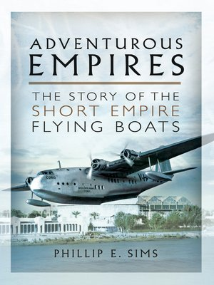 cover image of Adventurous Empires
