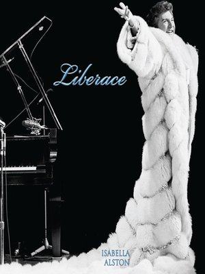cover image of Liberace