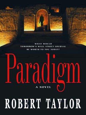 cover image of Paradigm