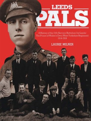 cover image of Leeds Pals