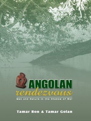 cover image of Angolan Rendezvous