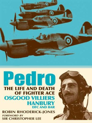 cover image of Pedro