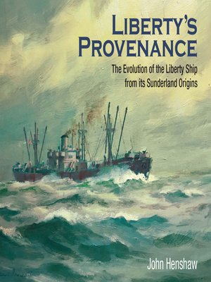 cover image of Liberty's Provenance