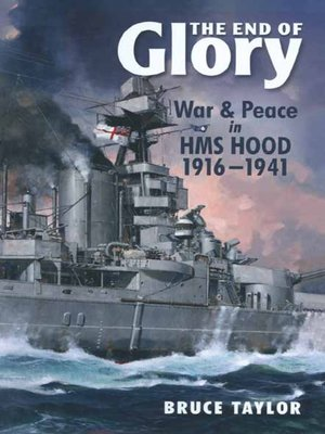cover image of The End of Glory