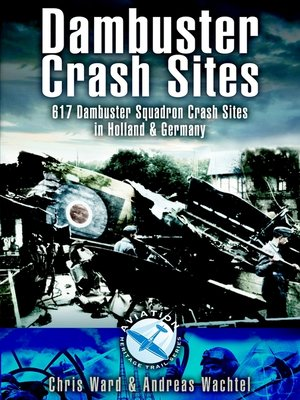 cover image of Dambuster Crash Sites