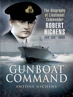 cover image of Gunboat Command