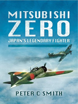cover image of Mitsubishi Zero