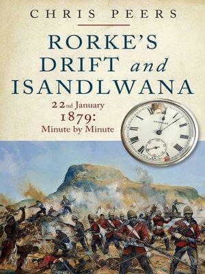 cover image of Rorke's Drift and Isandlwana