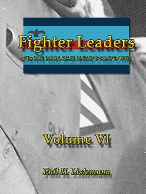 cover image of Fighter Leaders