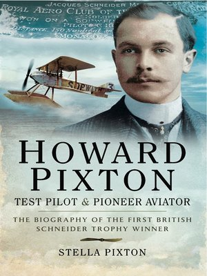 cover image of Howard Pixton