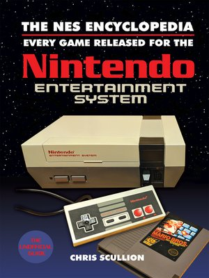 cover image of The NES Encyclopedia