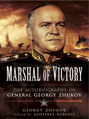 cover image of Marshal of Victory