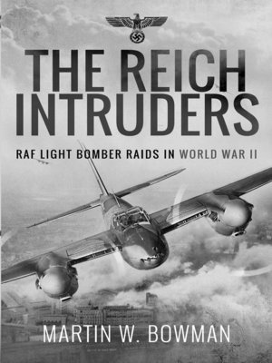 cover image of The Reich Intruders