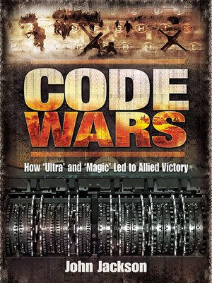 cover image of Code Wars