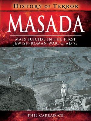 cover image of Masada