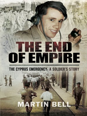 cover image of The End of Empire