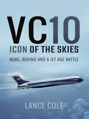 cover image of VC10