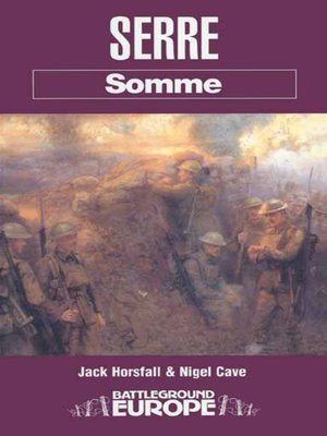 cover image of Serre