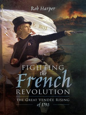 cover image of Fighting the French Revolution