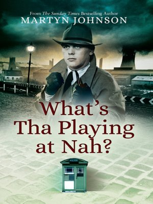 cover image of What's Tha Playing at Nah?