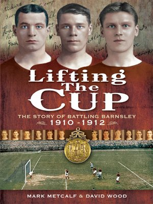 cover image of Lifting the Cup