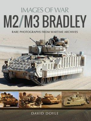 cover image of M2/M3 Bradley