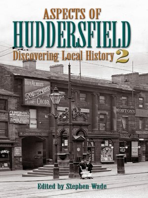 cover image of Aspects of Huddersfield 2