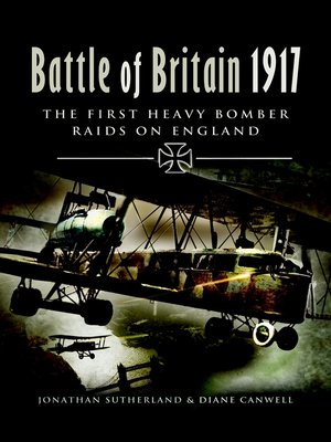 cover image of Battle of Britain 1917