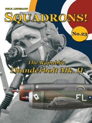 cover image of The Republic Thunderbolt Mk II
