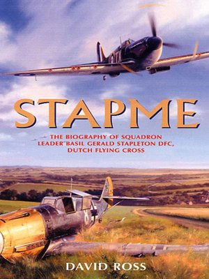 cover image of Stapme