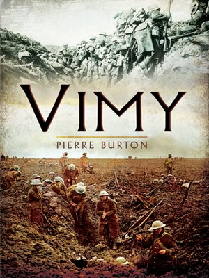 cover image of Vimy