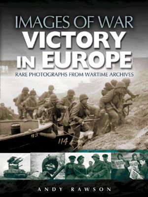 cover image of Victory in Europe
