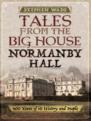 cover image of Tales from the Big House