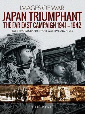 cover image of Japan Triumphant