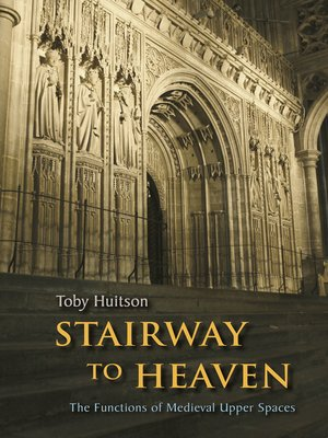 cover image of Stairway to Heaven