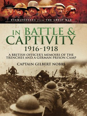 cover image of In Battle & Captivity