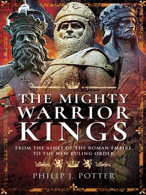 cover image of The Mighty Warrior Kings