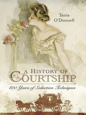 cover image of A History of Courtship