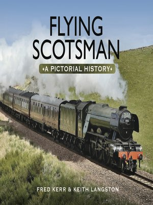 cover image of Flying Scotsman