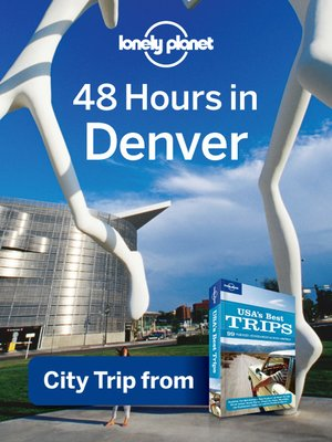 cover image of 48 Hours in Greater Denver