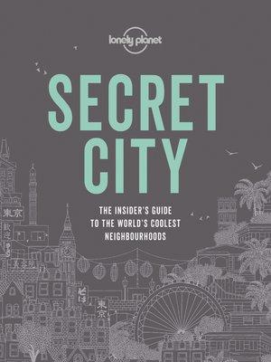 cover image of Secret City